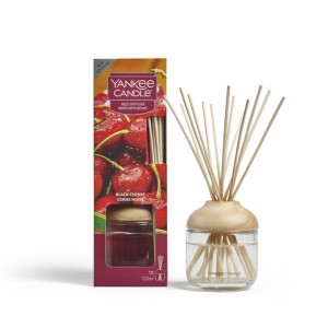 Flameless fragrance Reed Diffuser Black Cherry
