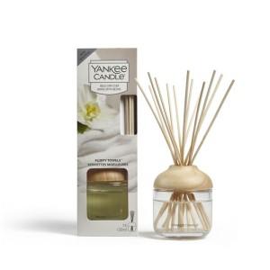 Parfum zonder vlam Reed Diffuser Fluffy Towels