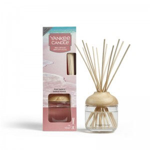 Flameless fragrance Reed Diffuser Pink Sands