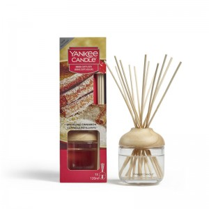 Yankee Candle Geurstokjes Sparkling Cinnamon