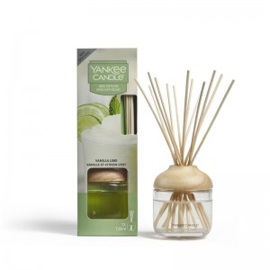 Flameless fragrance Reed Diffuser Vanilla Lime
