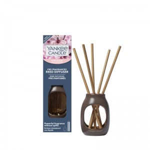 Flameless fragrance Pre Fragranced Reeds Cherry Blossom