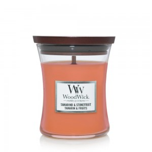 WoodWick Candles Tamarind & Stonefruit