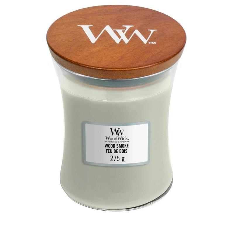 WoodWick Bougies Feu De Bois