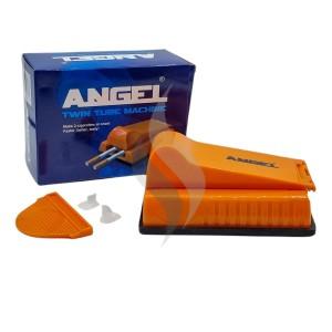 Manual Cigarette Injector Angel Twin