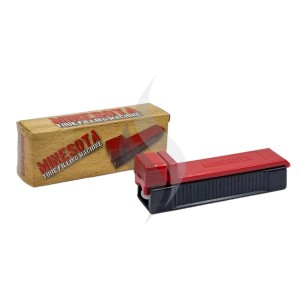 Manual Cigarette Injector Minesota Single