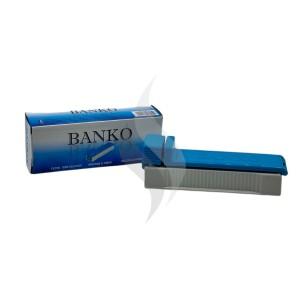 Handmatige Hulzenvullers Banko Single