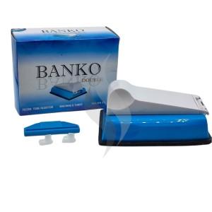 Tubeuses Manuel Banko Twin
