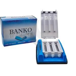 Manual Cigarette Injector Banko Triple