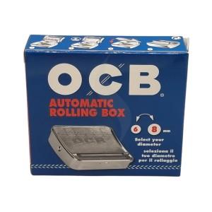 Hand rolling machine OCB Rollbox