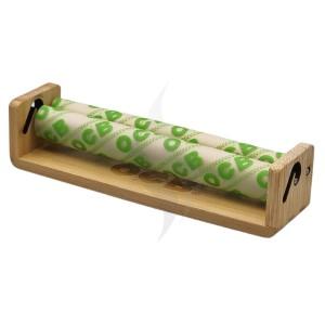 Hand rolling machine OCB Bamboo Handroller Slim