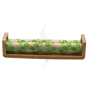 Sigaretten Handrollers OCB Bamboo Handroller Slim