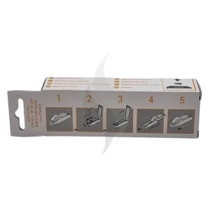 Handmatige Hulzenvullers OCB Single