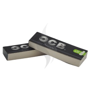 Filtres à cigarettes OCB Filter Tips