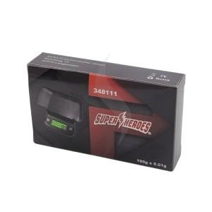 Grinder & Balances Digital Mini Scale Pocket
