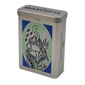 Sigarettendoosjes Box Mascotte Tin