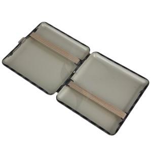Sigarettendoosjes Cases Angelo Carbon