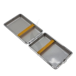 Boîtes à cigarettes Belbox 12 Cigarette Cases