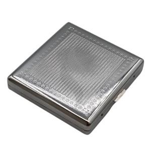 Boîtes à cigarettes Belbox Cases Chrome Design
