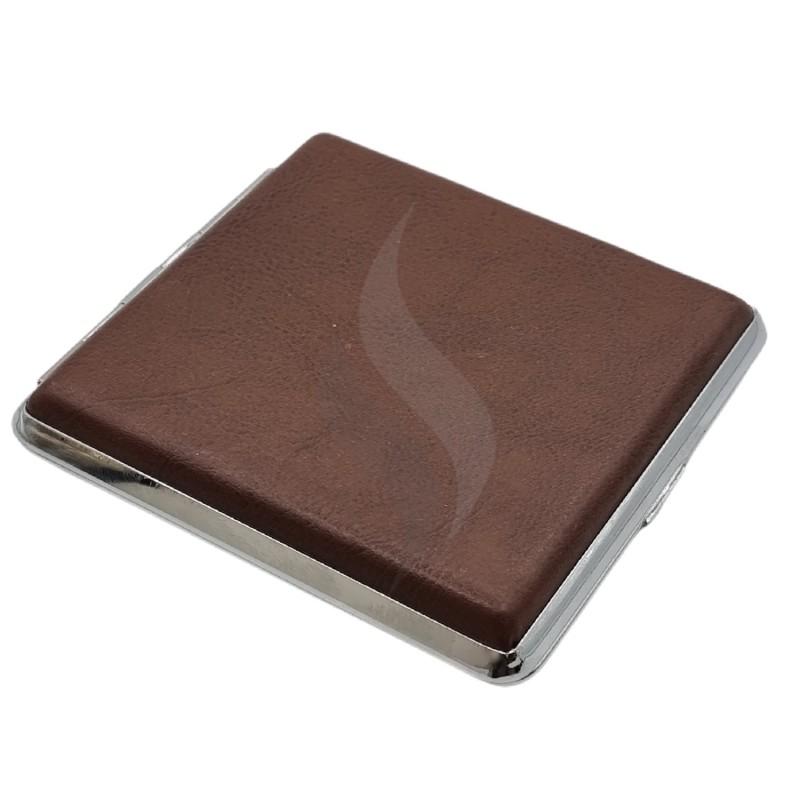 Boîtes à cigarettes Belbox Cases Leather