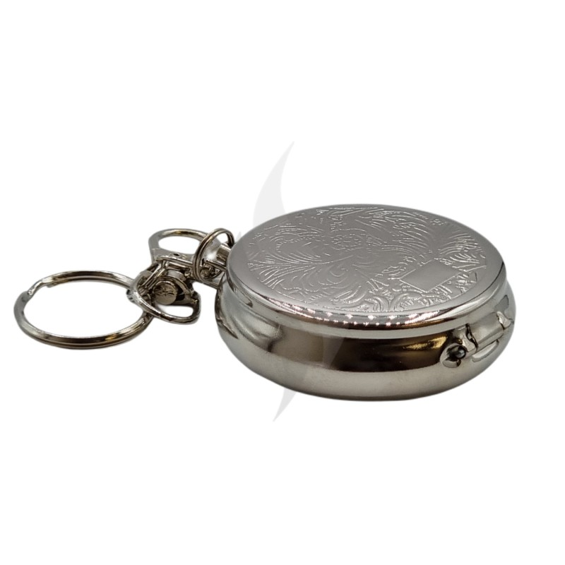 Asbakken Pocket Metalen Asbak