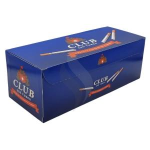 Tubes à cigarettes Club 250 Tubes