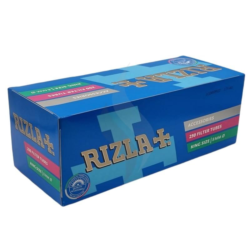 Sigaretten filterhulzen Rizla 250 Hulzen