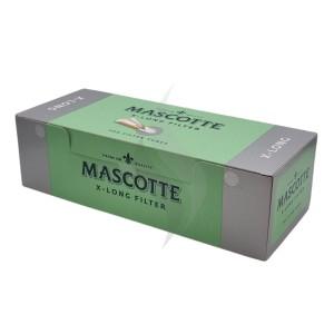 Sigaretten filterhulzen Mascotte X-Long 200 Hulzen