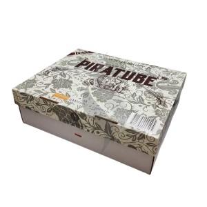 Sigaretten filterhulzen Piratube Big Box 1000 Hulzen