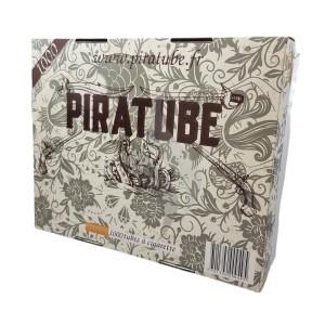 Cigarette filter tubes Piratube Big Box 1000 Tubes