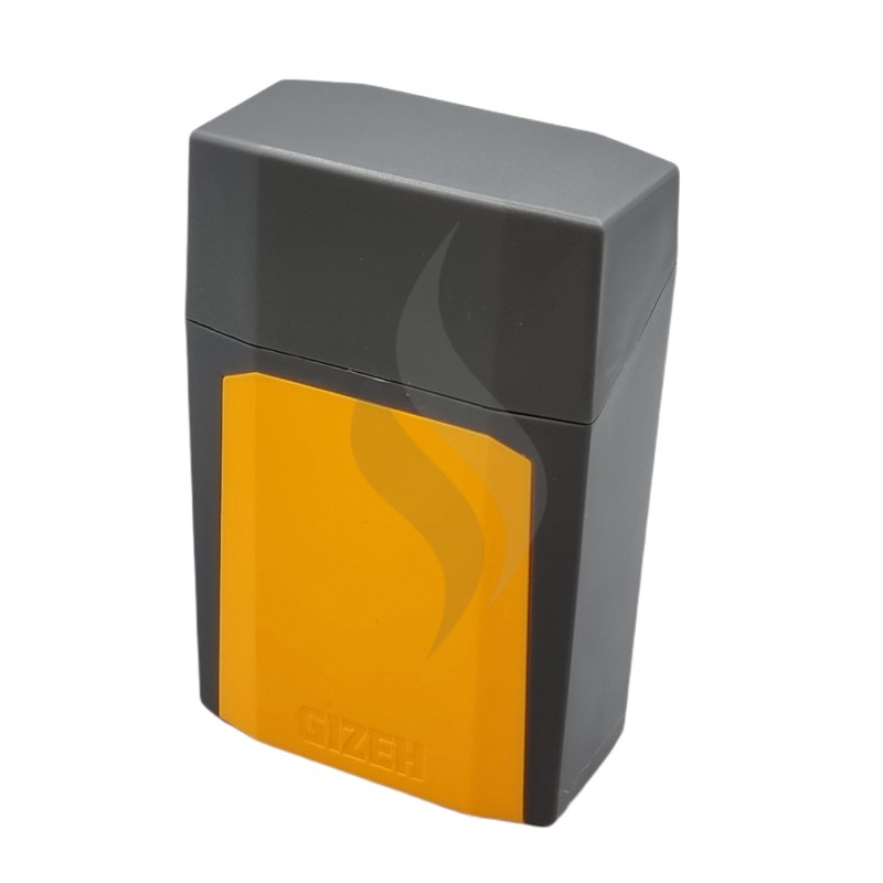 Sigarettendoosjes Gizeh Flip Case Sigarettendoos