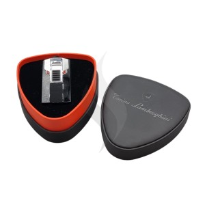 Lighter & Ashtray Lamborghini Estremo Jet Black