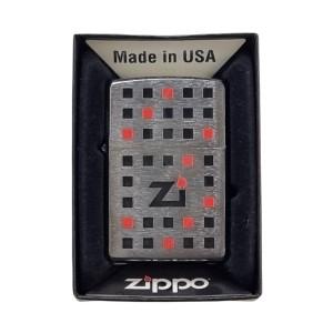 Lighters Zippo Zi Squares