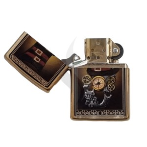 Lighter & Ashtray Zippo Industrial Machinery