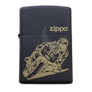 Briquets Zippo Motorcycle 46