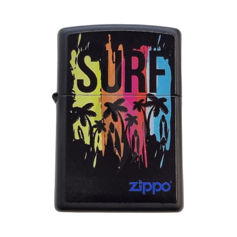 Aanstekers Zippo Surf