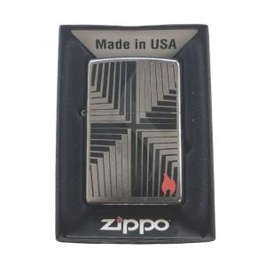 Briquet & Cendrier Zippo Mind Game Flame