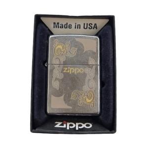 Lighter & Ashtray Zippo Vintage