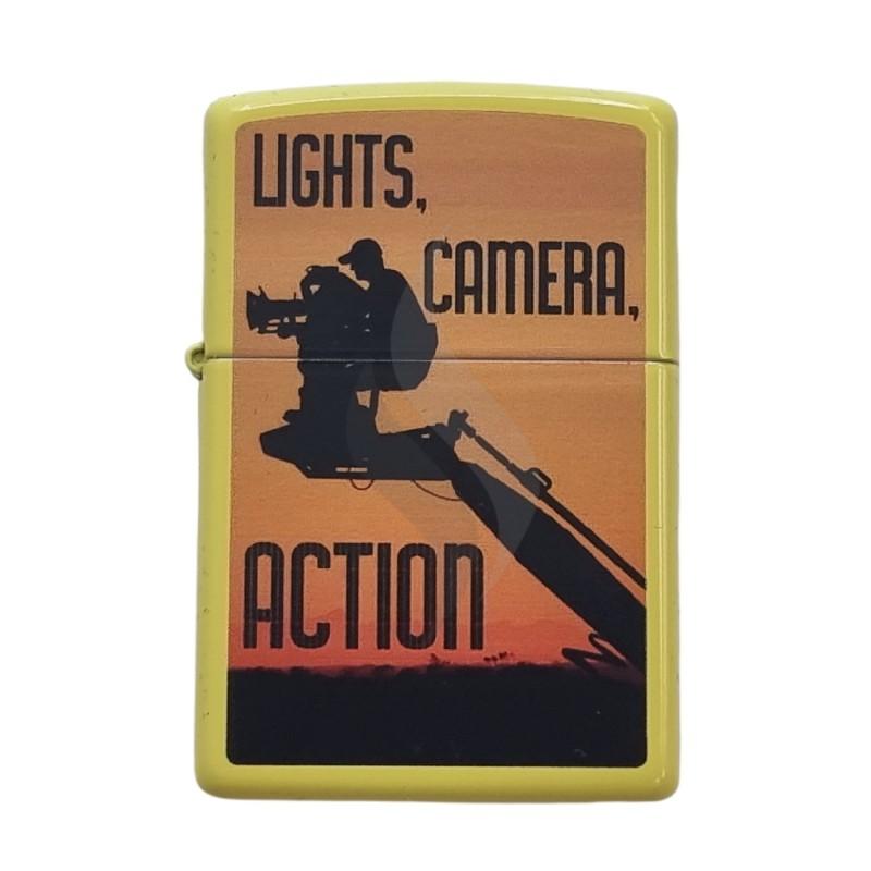 Lighters Zippo Movies