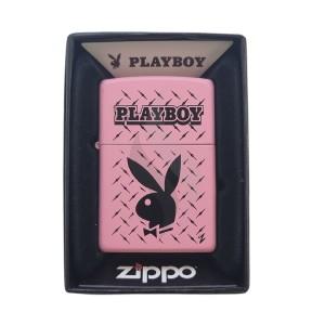 Briquet & Cendrier Zippo Playboy Planeta