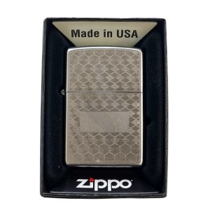 Lighters Zippo Small Squares