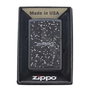 Lighters Zippo Geometric Masaic