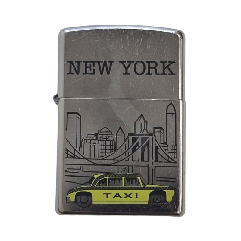 Lighters Zippo Planeta New York
